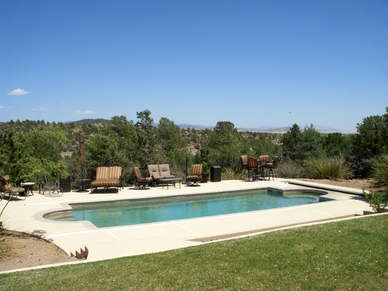 Clearwater Pools | Classic Shaped Pools, Inground Pool Builder ...