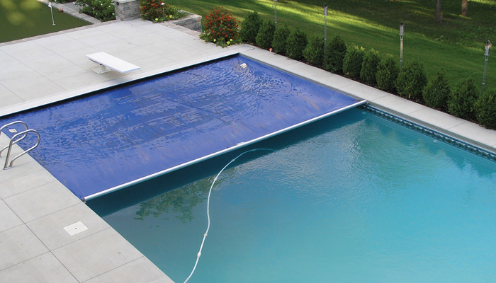 Clearwater Pools Custom Pool Features Inground Pool