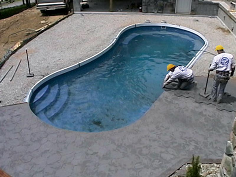 Clearwater Pools Pool Installation Inground Pool Builder Serving Louisville Ky And