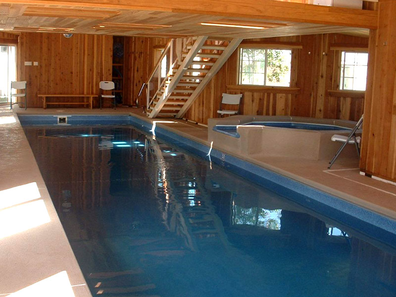 Clearwater Pools | Lap Pools, Inground Pool Builder serving ...