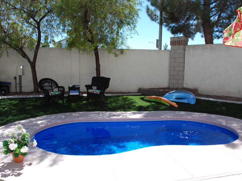 Clearwater pools custom pool features inground pool builder