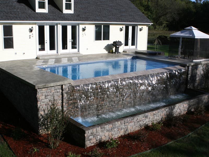 Inground Pool Builder, Above Ground Pools Louisville Ky